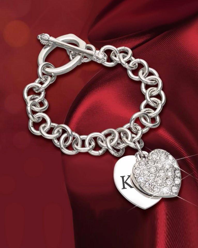 Image Of His Eternal Love Bracelet