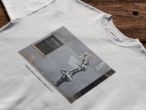 Image of Banksy Tee