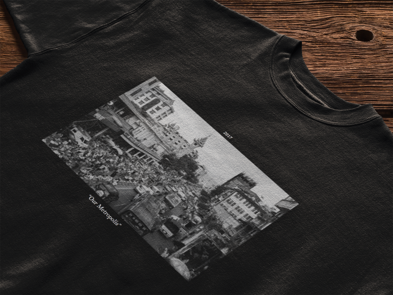 Image of Yangon Tee
