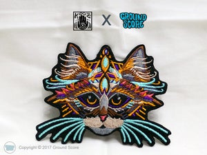 KOOZ - King of Cats Patch