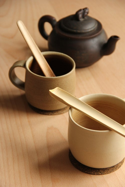 Image of Bamboo Utensils