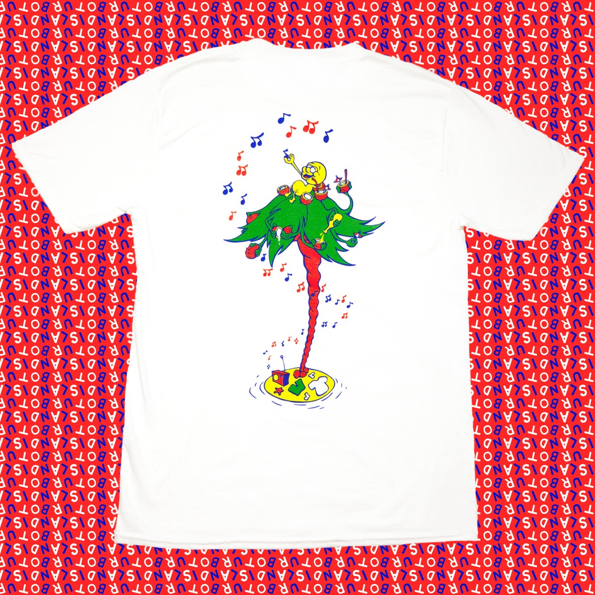 Image of Tree-shirt