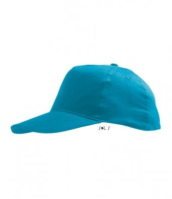 Image of Bude Federation Primary School Baseball Cap