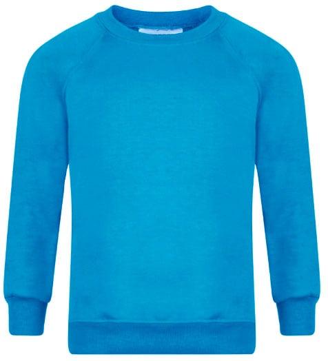 Image of Bude Primary Academy School Plain Sweatshirt