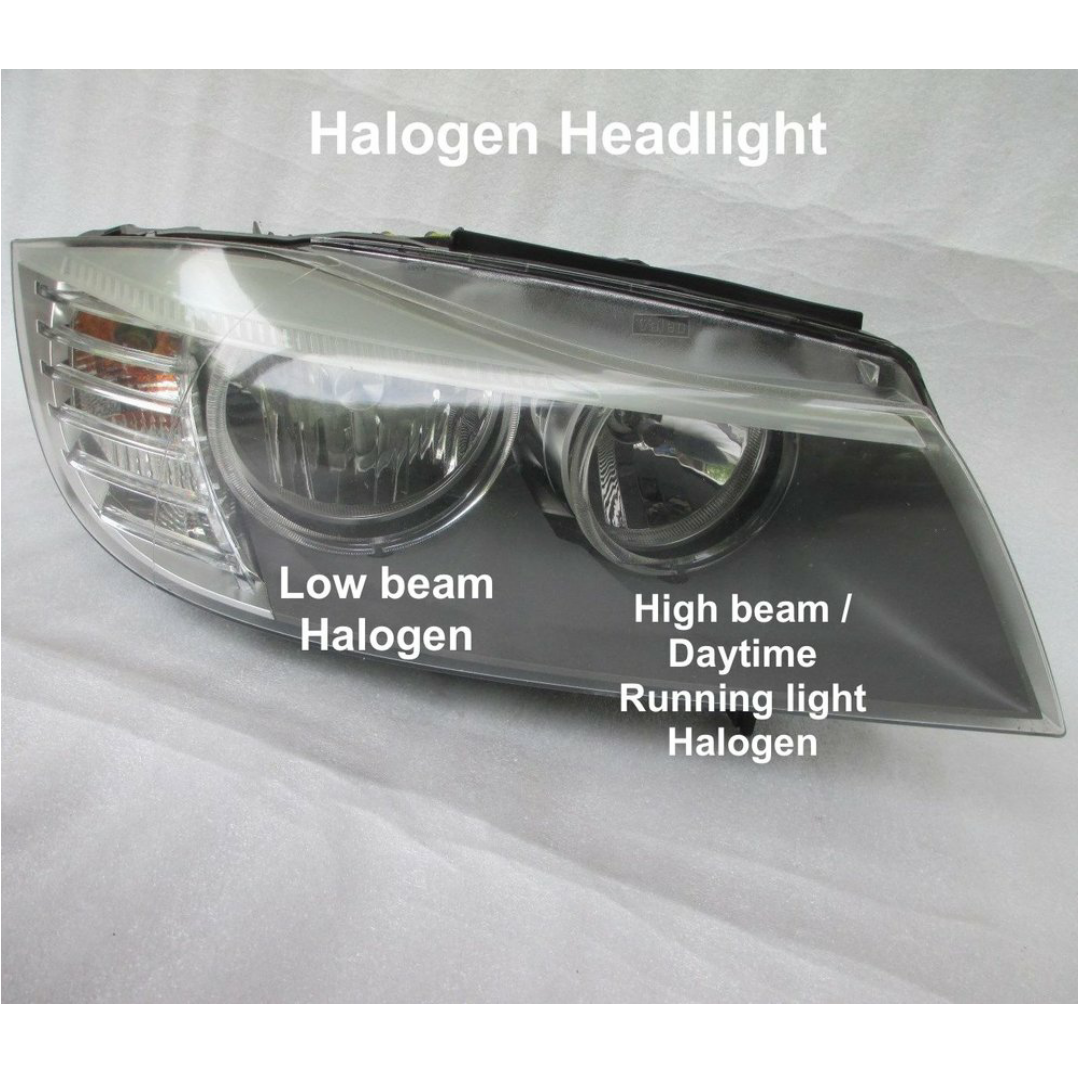 Image of LCI Halogen to Full LED headlight (Plug & Play)
