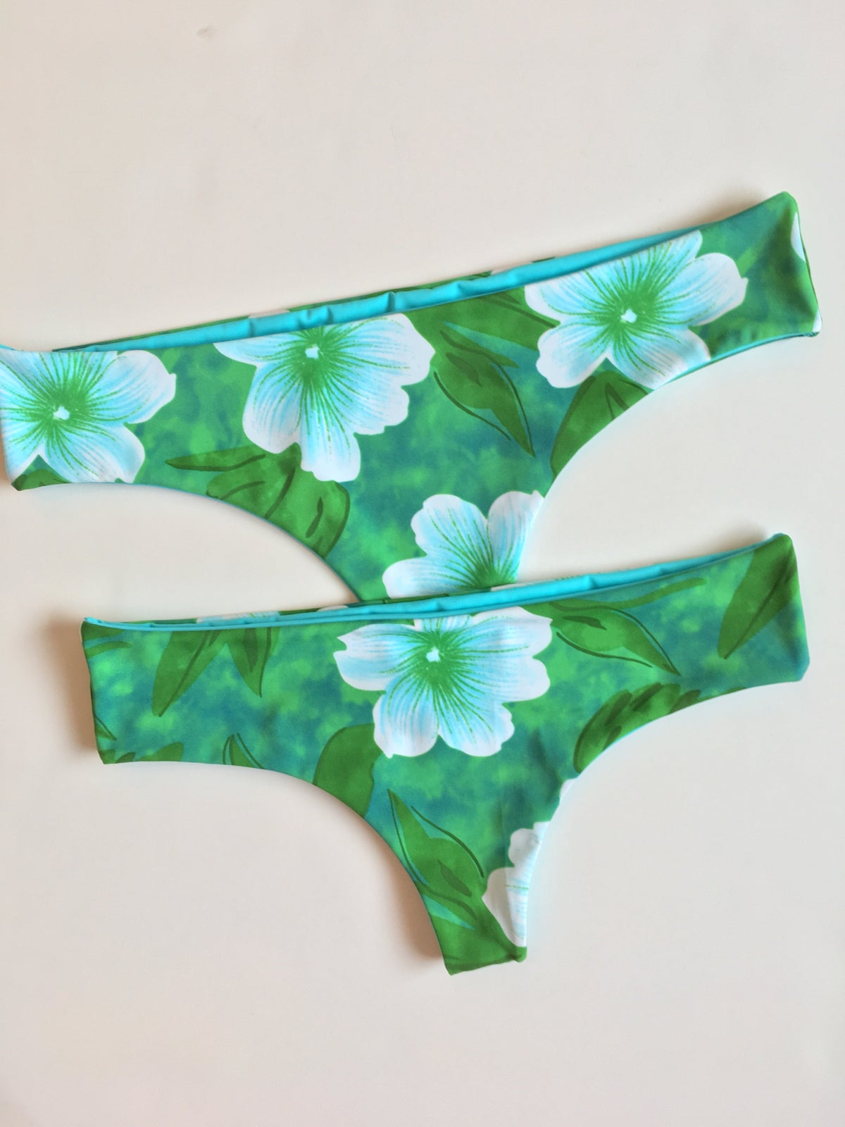 Image of Separates Bottoms Aloha Floral