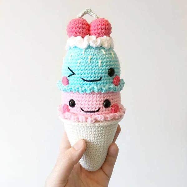 Image of Icecream Friend