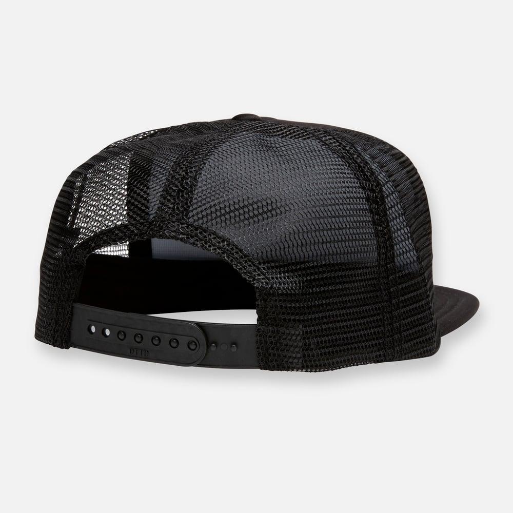 Image of GIT TRASHED HAT