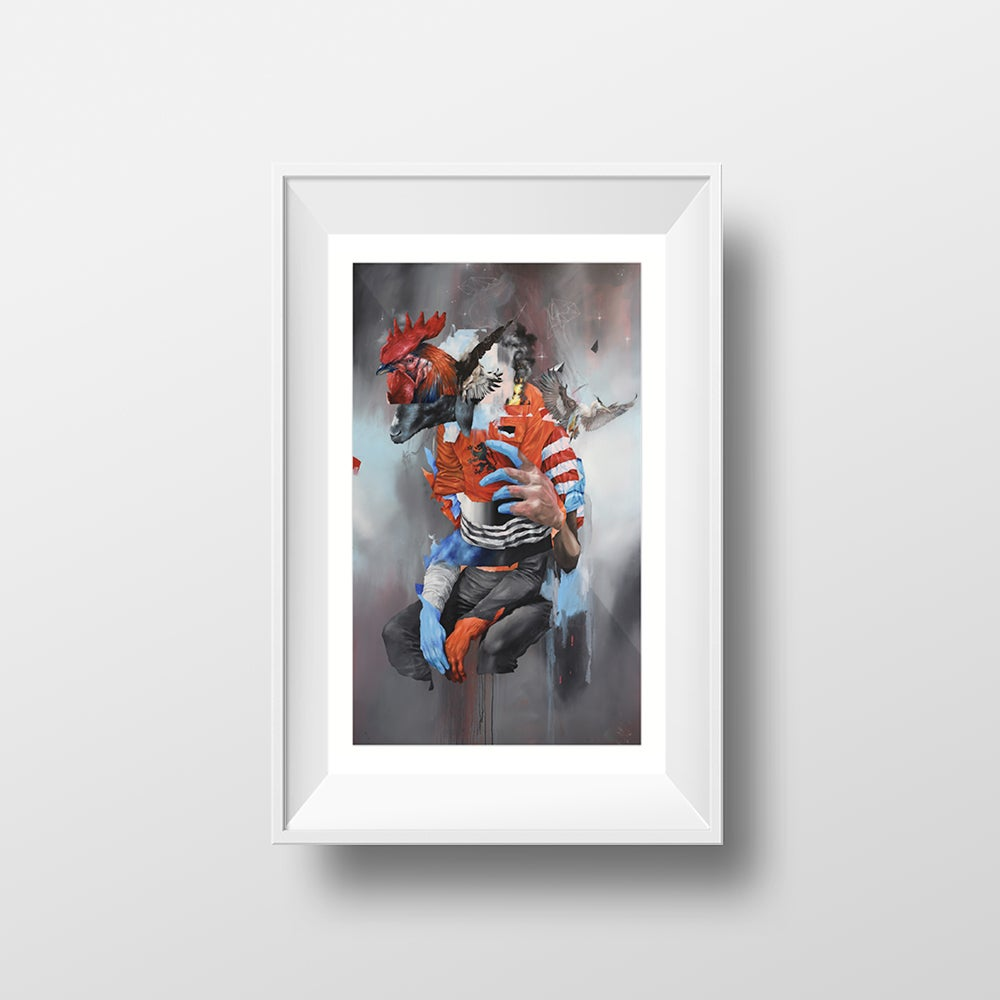 Image of 'The European' by Joram Roukes