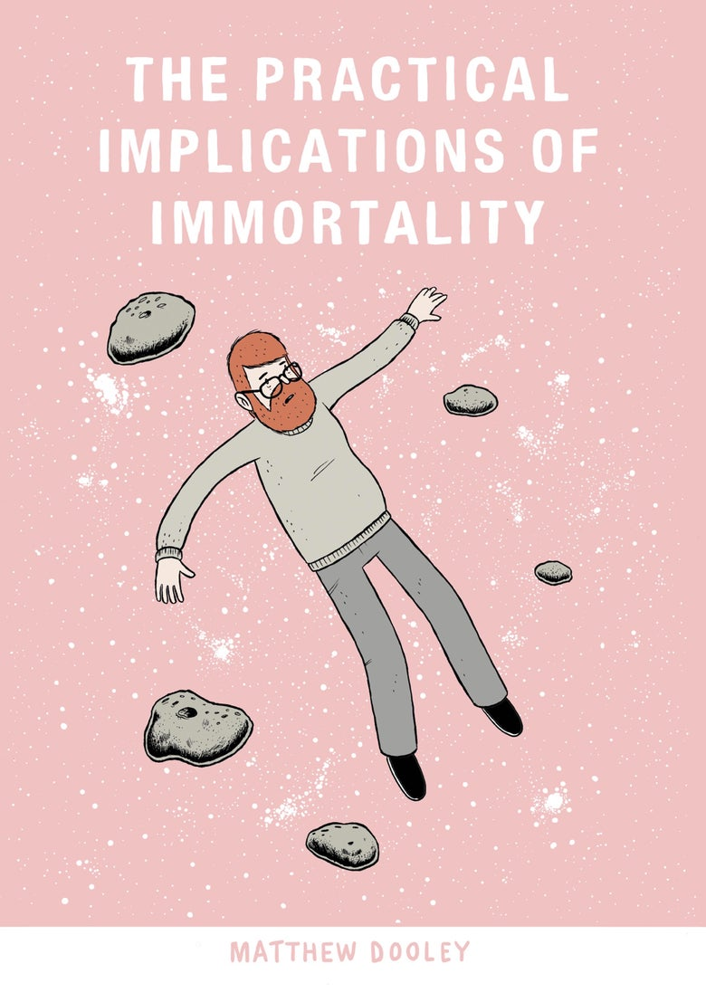 Image of The Practical Implications of Immortality