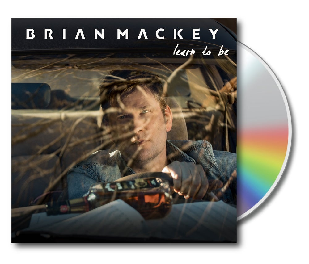 "Image of ""Learn to Be"" - LIMITED EDITION - Sleeve Single"
