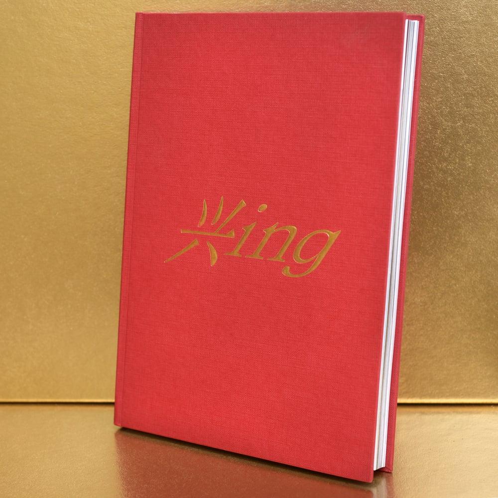 Image of XING Book