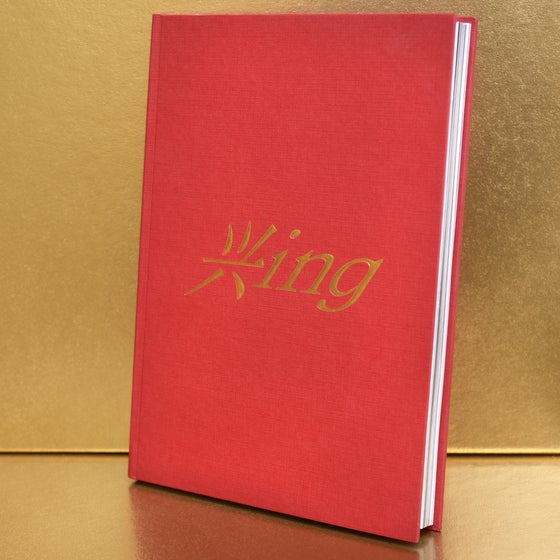 Image of XING Book