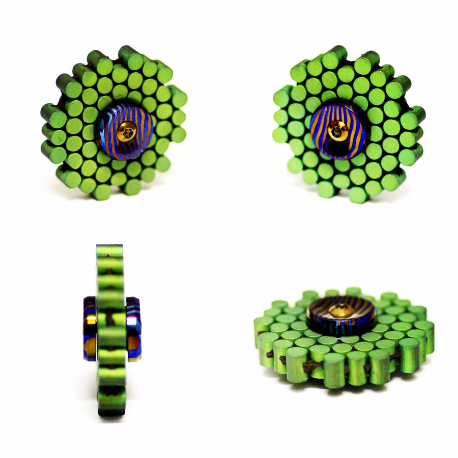 Image of Superetch Handspinner