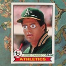 Image of Jose CansecoCAINE