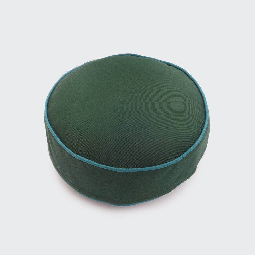 Image of Small Modern Meditation cushion – plain