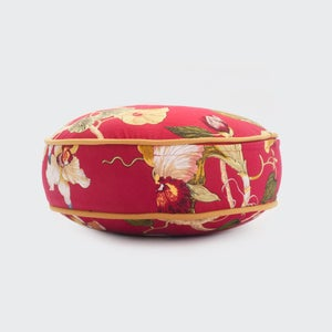 Image of Large Modern Meditation cushion – patterned
