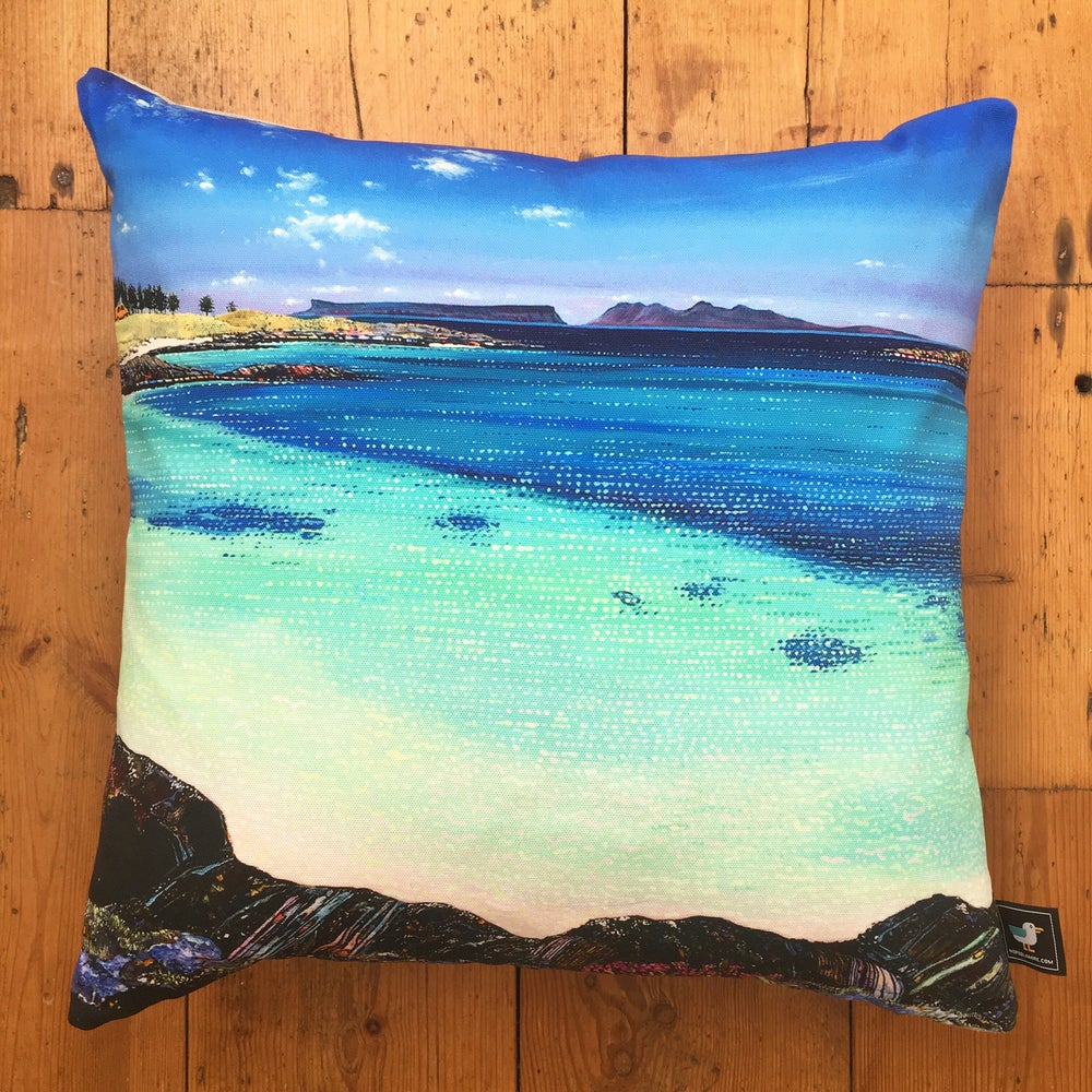 Image of ARISAIG CUSHION