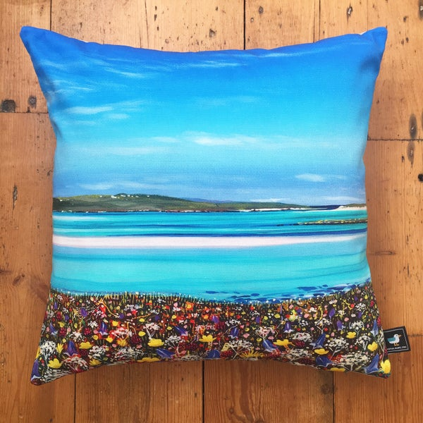 Image of NORTH UIST CUSHION