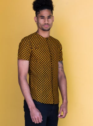 Image of Chemise Tender Curry 30 % Off
