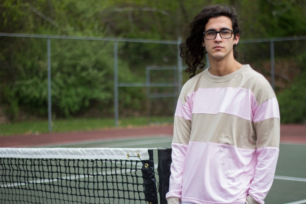 Image of Neapolitan Long Sleeve