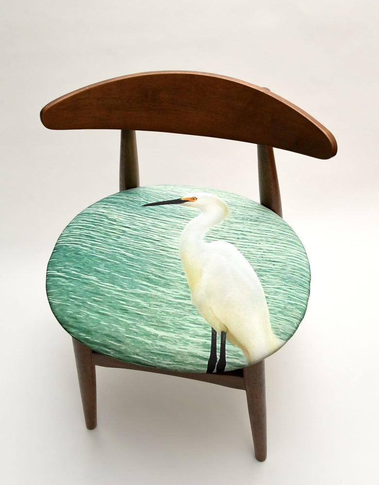 Image of The Egret Collection Right