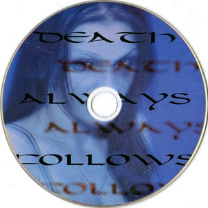 Image of Various Artists ‎– Death Always Follows (ES008)