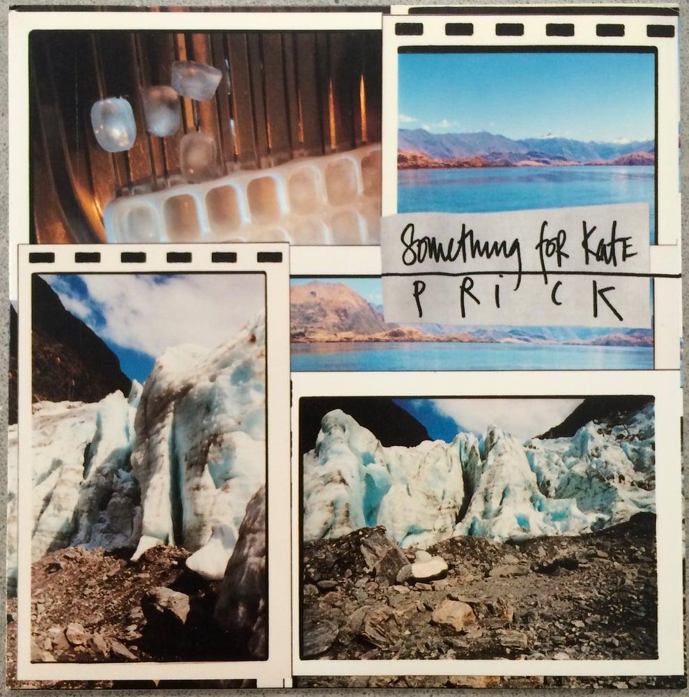 Image of Something for Kate - 'Prick' 7 inch vinyl single ORIGINAL PRESSING Rare.