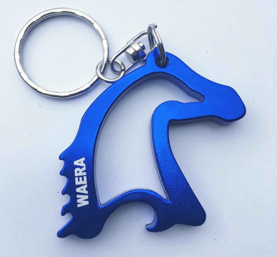 Image of Keyring/Bottle Opener