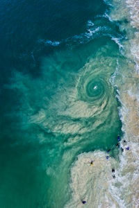 Image of Print - Cyclone