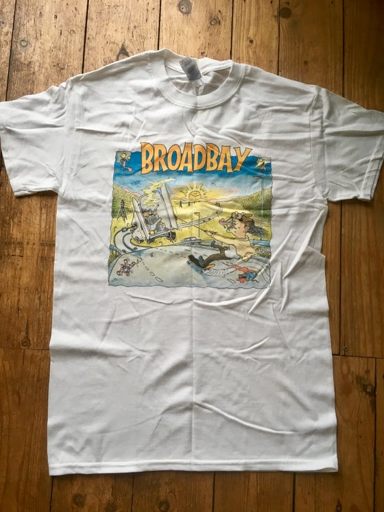 Image of Road Dogs T