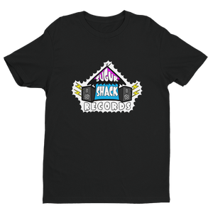 Image of Sugur Shack Records Black Tee