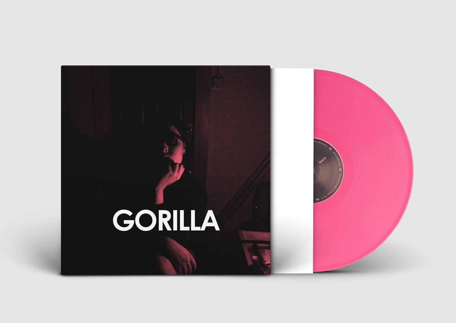 Image of VELVET MORNING - Gorilla