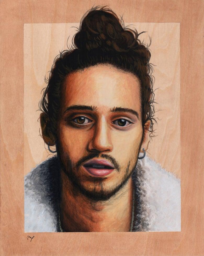 Image of Russ