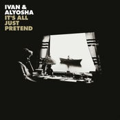 Image of It's All Just Pretend 180 Gram VINYL LP