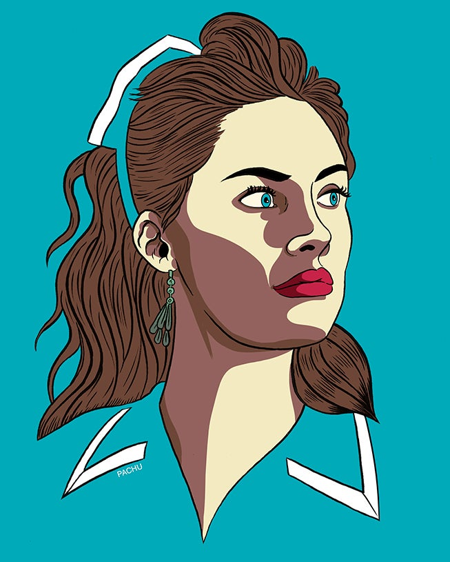 Image of Shelly Johnson
