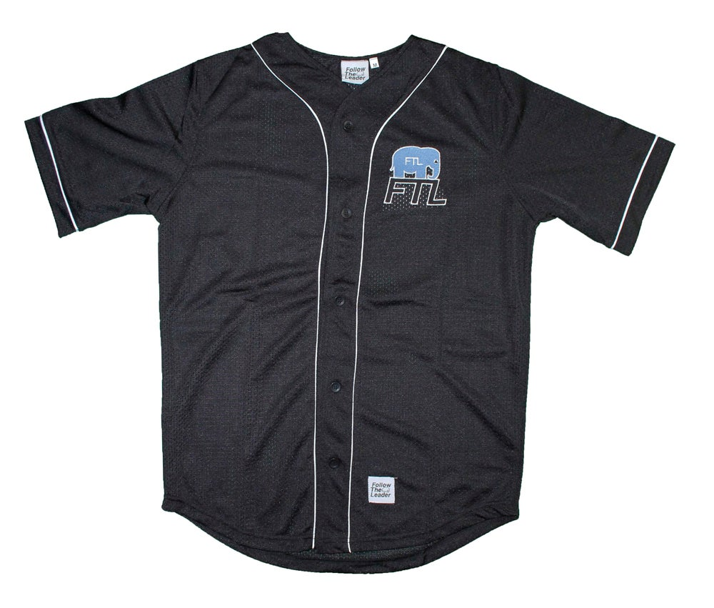 Image of FTLephant Baseball Jersey