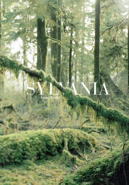 Image of SYLVANIA - signed copy