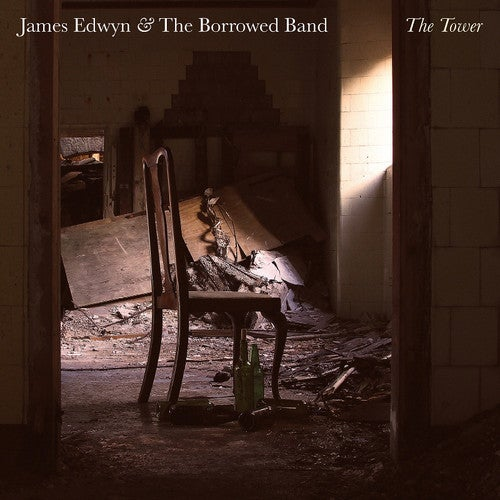 Image of The Tower - Debut Album CD
