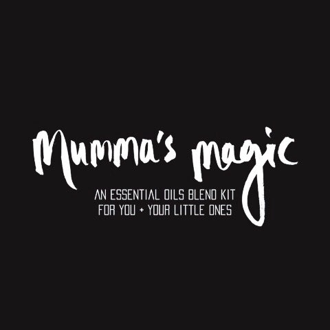 Image of MUMMA'S MAGIC