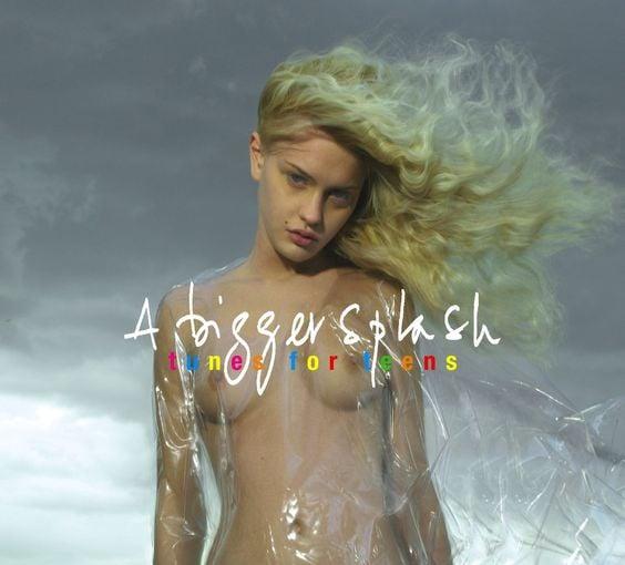 Image of A Bigger Splash / Tunes for Teens CD