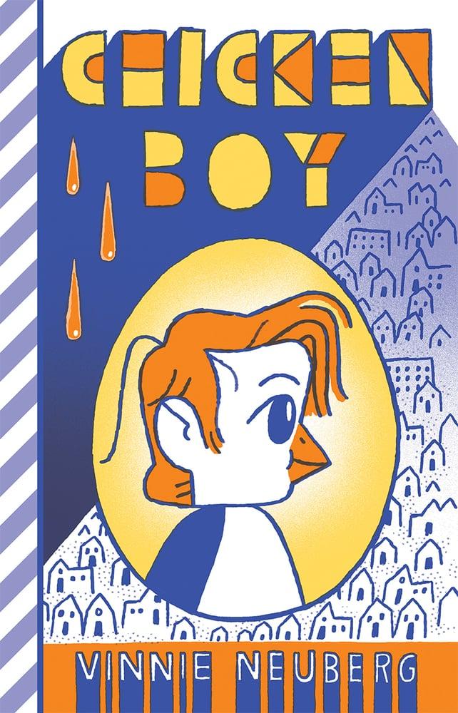 Image of Chicken Boy