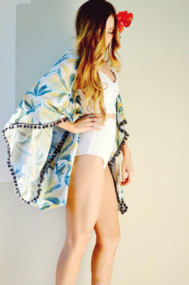 Image of Kimonos