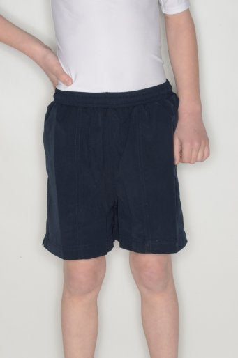 Image of St Andrews CE Navy P.E Shorts