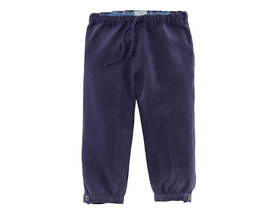 Image of Cordhose blau  Art.500572