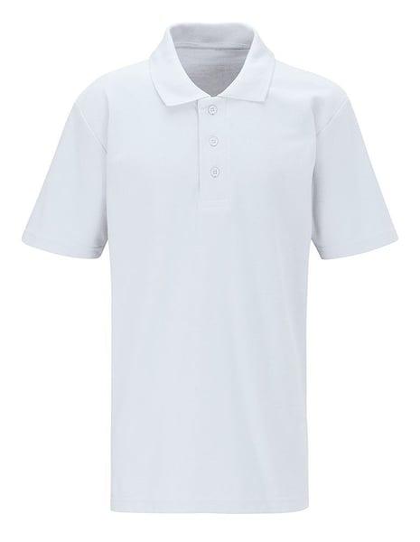 Image of Bude Primary Academy School Polo Shirt Plain