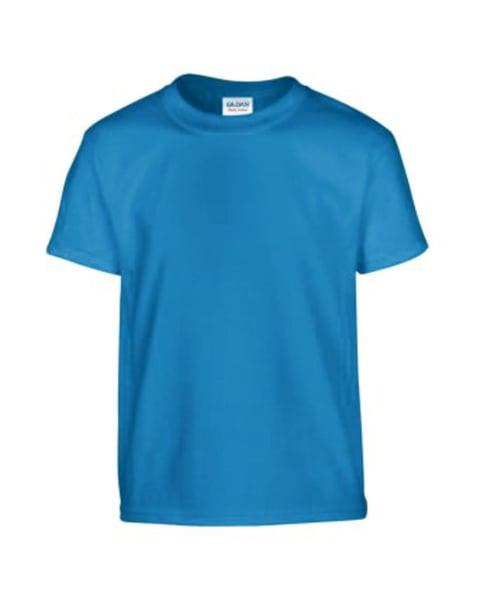 Image of Bude Primary Academy School P.E T-Shirt Plain