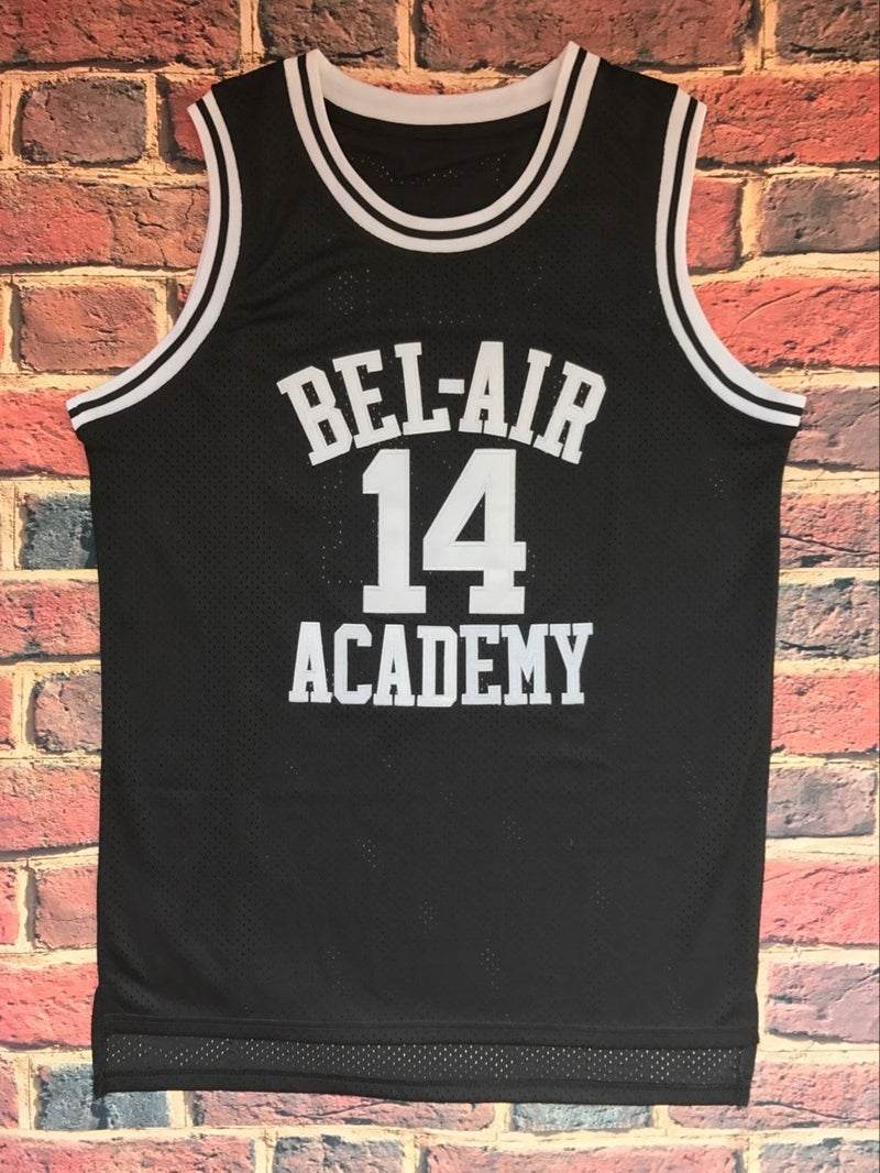 Image of Bel-Air Jersey (Will Smith)