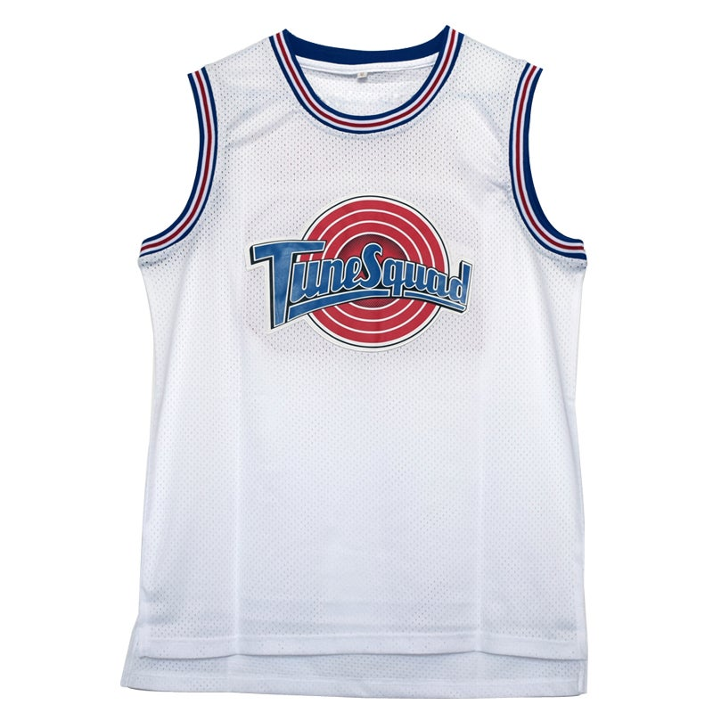 Image of Tune Squad Basketball Jersey