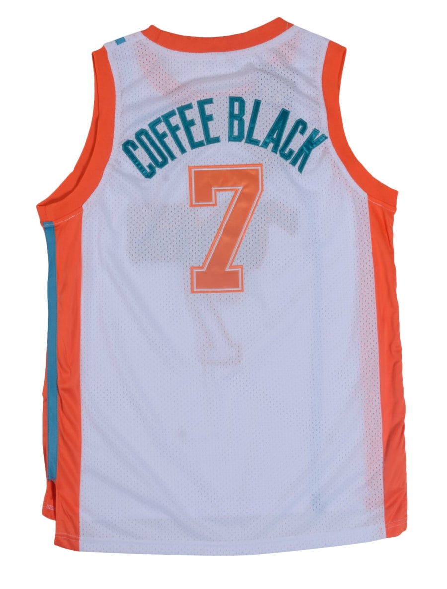 Image of Flint Tropical Basketball Jersey